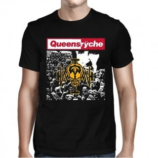 QUEENSRYCHE Operation Mindcrime, Tシャツ