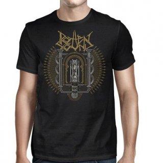 ROTTEN SOUND Logo, Tシャツ