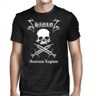 SHINING American Legions, Tシャツ