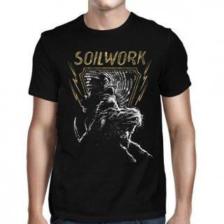 SOILWORK Phantom, Tシャツ