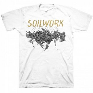SOILWORK The Ride Majestic, Tシャツ