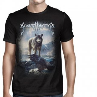 SONATA ARCTICA Pariah Tour Dates, Tシャツ