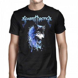 SONATA ARCTICA Wolf Scratch, Tシャツ