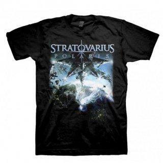 STRATOVARIUS Polar-2009 Tour Dates, Tシャツ