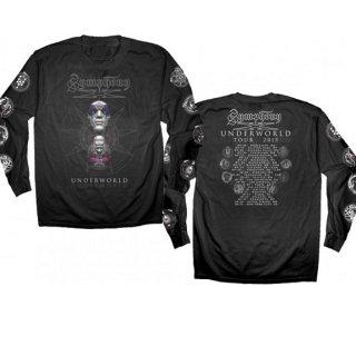 SYMPHONY X Underworld, ロングTシャツ