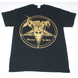 VENOM Welcome To Hell 2, Tシャツ