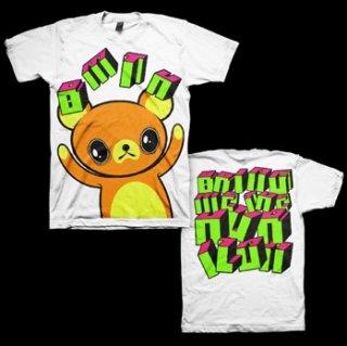BRING ME THE HORIZON Rilakumabmth!!!!, Tシャツ