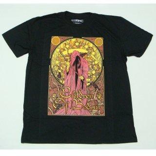 CHILDREN OF BODOM Nouveau Reaper, Tシャツ