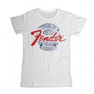 FENDER B4 Fender, Tシャツ