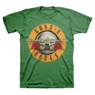 GUNS N' ROSES St. Patricks Bullet, Tシャツ