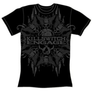 KILLSWITCH ENGAGE Death Star, Tシャツ
