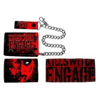 KILLSWITCH ENGAGE Zombie, 財布