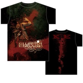 KILLSWITCH ENGAGE Backstabber, Tシャツ