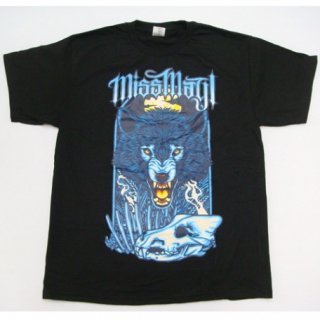 MISS MAY I Angry Wolf, Tシャツ