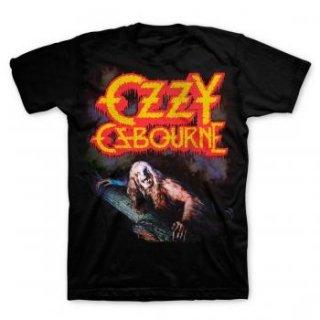 OZZY OSBOURNE Batm Vintage, Tシャツ