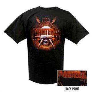 PANTERA Skull Knives, Tシャツ
