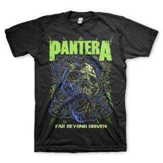 PANTERA Far Beyond, Tシャツ