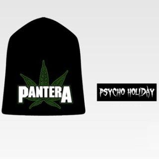 PANTERA Leaf, ニットキャップ