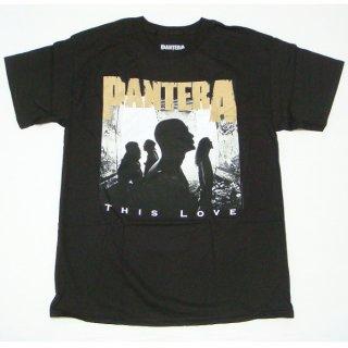 PANTERA This Love, Tシャツ