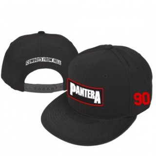 PANTERA New Era, キャップ