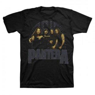 PANTERA Name Logo, Tシャツ
