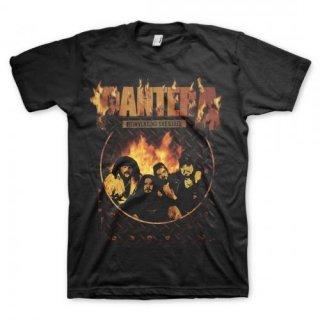 PANTERA Reinventing, Tシャツ