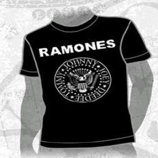RAMONES Presidential Seal, Tシャツ