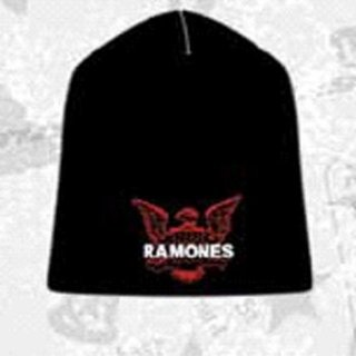 RAMONES Eagle, ニットキャップ