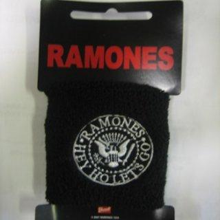 RAMONES Presedential Seal, リストバンド