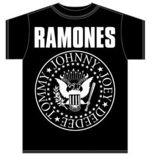 RAMONES Jumbo Seal, Tシャツ