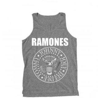 RAMONES White Seal, タンクトップ(メンズ)