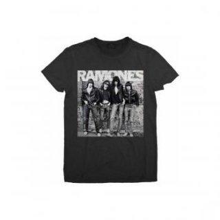 RAMONES First Album, Tシャツ