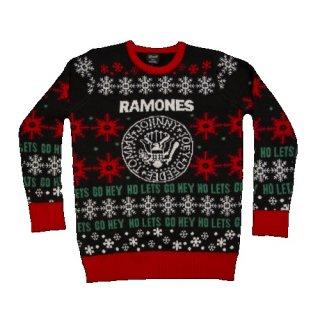 RAMONES Ugly, セーター