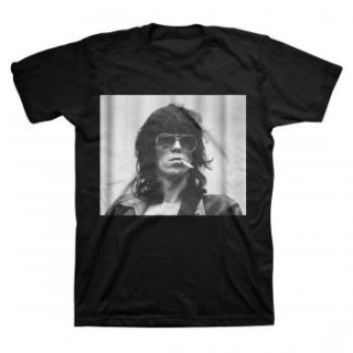 THE ROLLING STONES Keith Smoke, Tシャツ