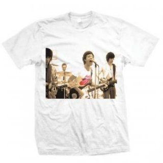 THE ROLLING STONES Group, Tシャツ