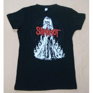 SLIPKNOT Bride, レディースTシャツ