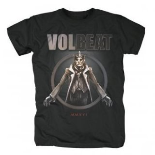 VOLBEAT King Of The Beast, Tシャツ