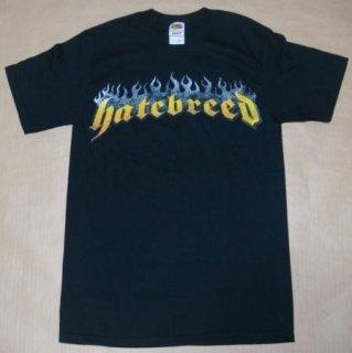 HATEBREED Tour 2008, Tシャツ