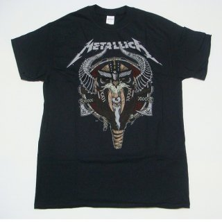 METALLICA Viking, Tシャツ