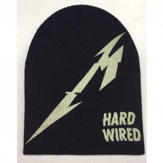 METALLICA Hardwired, ニットキャップ