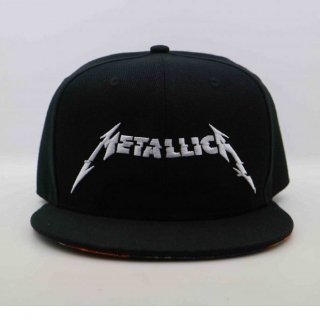 METALLICA Hardwired, キャップ