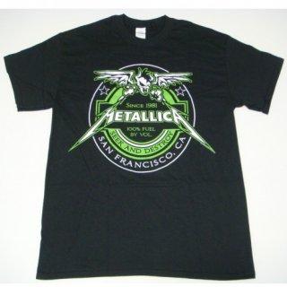METALLICA Fuel, Tシャツ