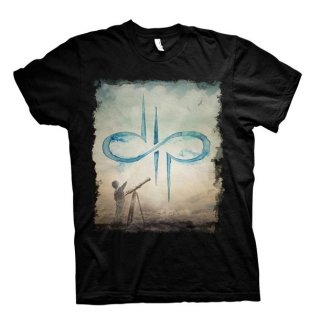 DEVIN TOWNSEND PROJECT Blue Sky, Tシャツ