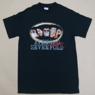 AVENGED SEVENFOLD Speak No Evil, Tシャツ