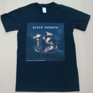 BLACK SABBATH 13, Tシャツ