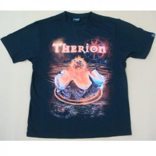 THERION Sitra Ahra, Tシャツ
