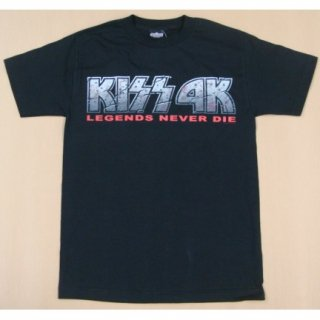 KISS Legends Never Die, Tシャツ