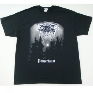 DARK THRONE Panzerfaust, Tシャツ
