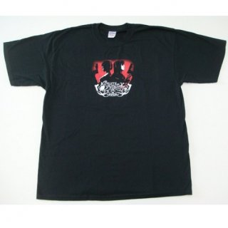BULLET FOR MY VALENTINE Four Words, Tシャツ