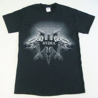 WITHIN TEMPTATION Hydra Grey, Tシャツ